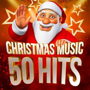Christmas Music 50 Hits