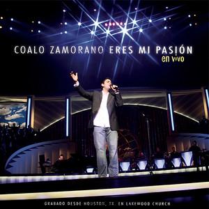 Poema de salvación by Coalo Zamorano