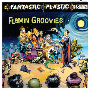 What the Hell's Goin' On by Flamin' Groovies
