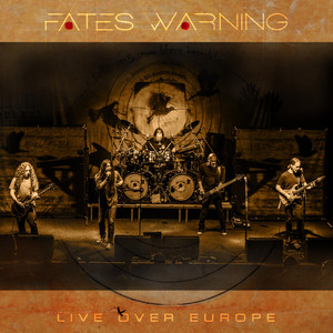 Live Over Europe album