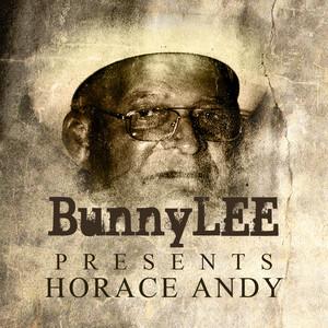 Bunny Striker Lee Presents Horace Andy Platinum Edition album