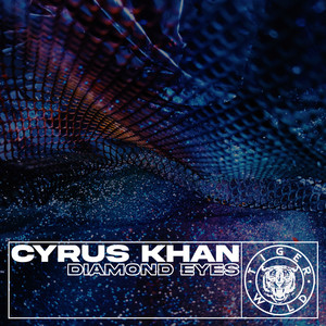 Cyrus Khan - Diamond Eyes