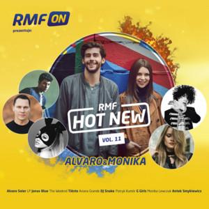 RMF Hot New, Vol. 11