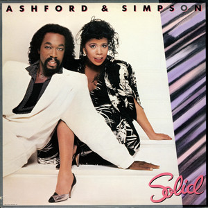 Ashford & Simpson – Solid (Studio Acapella)