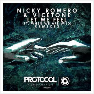 Let Me Feel (Fedde Le Grand Remix)