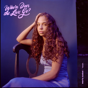 Where Does The Love Go? cover art