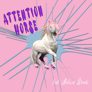 Attention Horse