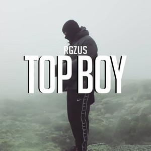 Top Boy cover art