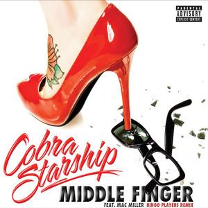Middle Finger (feat. Mac Miller) [Remix]