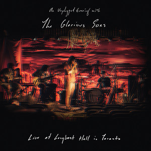 An Unplugged Evening With (Live At Longboat Hall) album