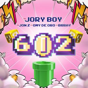 602 (feat. Jon Z, Brray,Omy de Oro)