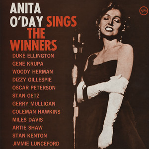 Sings The Winners album