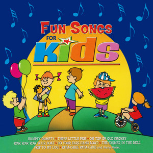 Fun Songs for Kids album