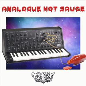 Analogue Hot Sauce