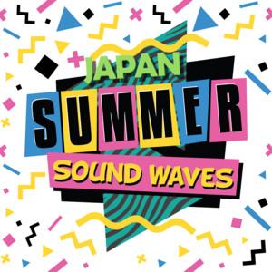Summer Sound Waves JAPAN