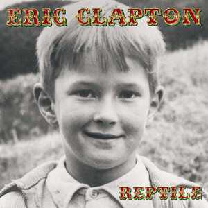 Don't Let Me Be Lonely Tonight by Eric Clapton