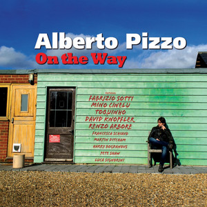 On the Way by Alberto Pizzo