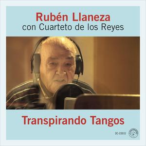 Transpirando Tangos album