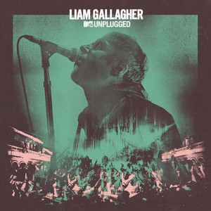 Liam Gallagher  MTV Unplugged :Replay