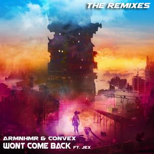 Won't Come Back Remixes