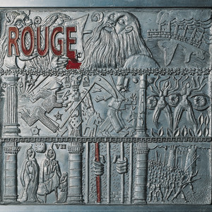 Fredericks, Goldman, Jones : Rouge album