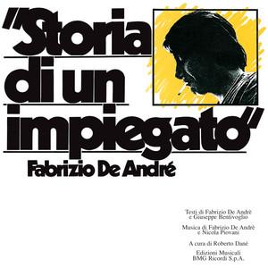 Storia Di Un Impiegato - Fabrizio De Andrè