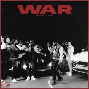 Pop Smoke, LIL TJAY – War (Acapella)