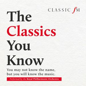 Quintet in E Major, Op.11, No.5, G.275: 3. Minuetto - (Ferris Bueller's Day Off) by Luigi Boccherini, Royal Philharmonic Orchestra, James Morgan
