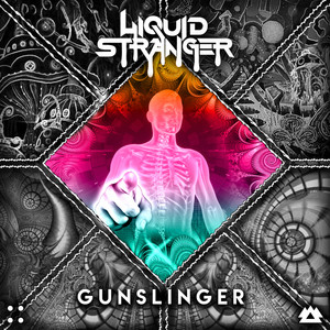 Gunslinger Feat. Pistol