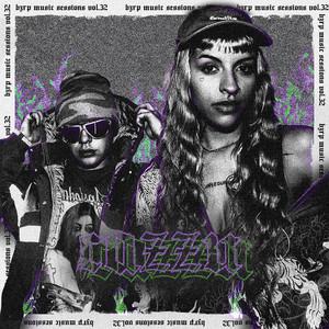 Cazzu: Bzrp Music Sessions, Vol. 32 cover art