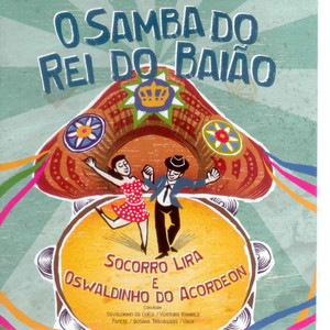 O Samba do Rei do Baião album