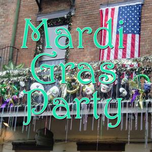 Mardi Gras Party album