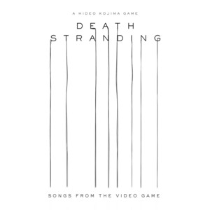 Death Stranding (Songs from the Video Game) album
