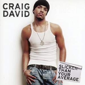Craig David - Rise and fall