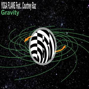 Gravity (feat. Courtney Raz)