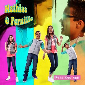 Mathias & Pernille
