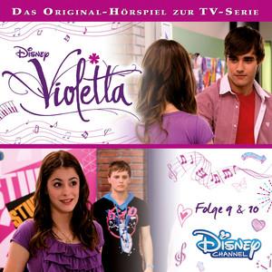 Violetta - Folge 9&10