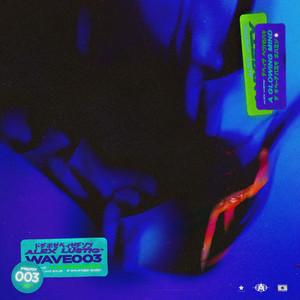 Wave003: A Glowing Mind