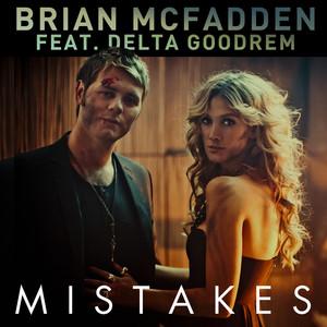 Mistakes (feat. Delta Goodrem) [Radio Mix]