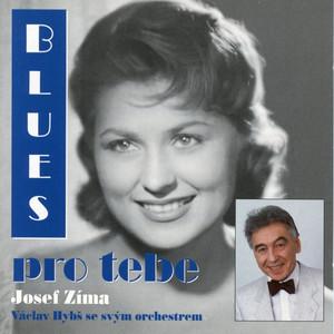 Josef Zíma - Blues Pro Tebe