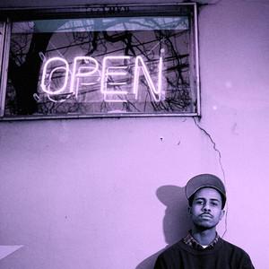 Open (Instrumentals)