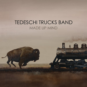 Part of Me by Tedeschi Trucks Band