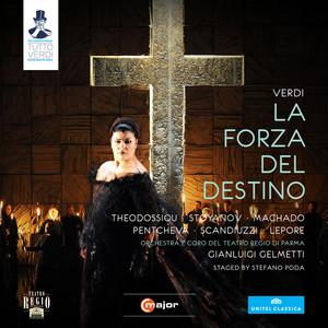 La forza del destino: Act III: Nella guerra e la follia (Preziosilla, Chorus) cover art