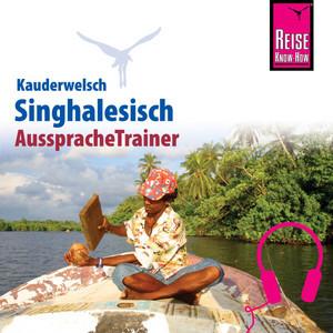 Reise Know-How Kauderwelsch AusspracheTrainer Singhalesisch