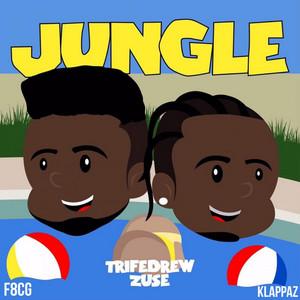 Jungle cover art