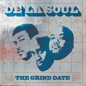 De La Soul – Its Like That (Acapella)