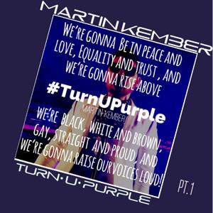 Turn U Purple, Pt. 1