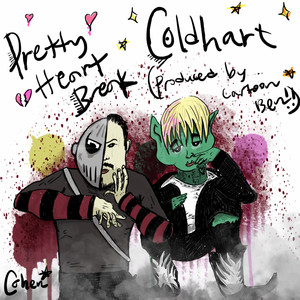 Beastboy n Raven (feat. Cold Hart)