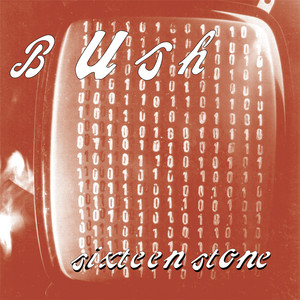 Comedown - Remastered by Bush