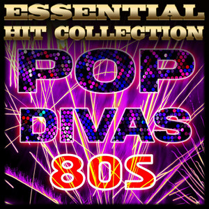 Essential Pop Divas Hit Collection-80s album